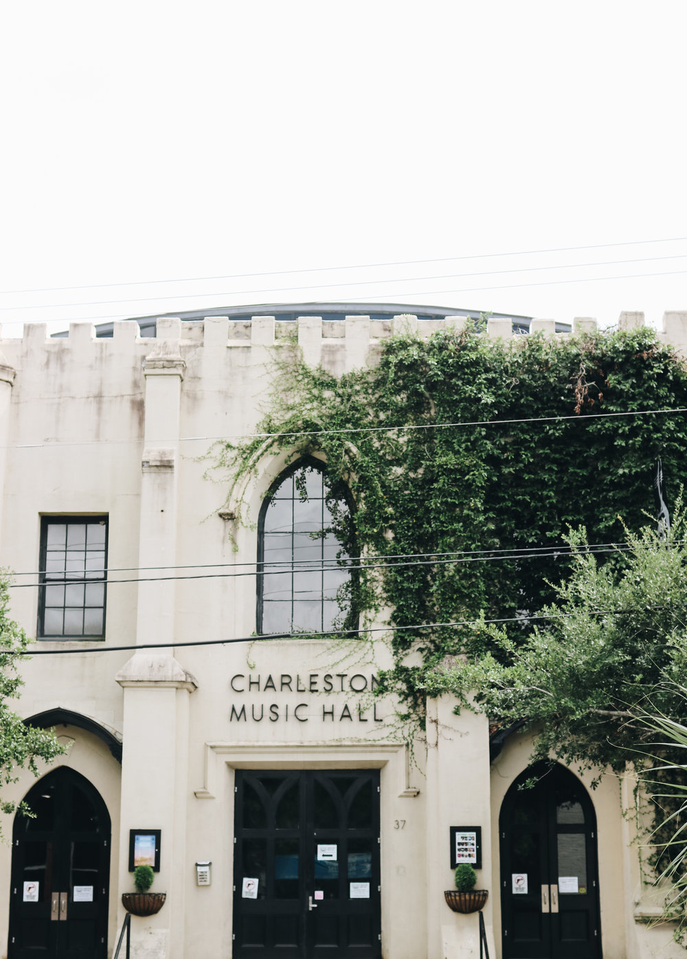 Charleston South Carolina – Sarah Heyl