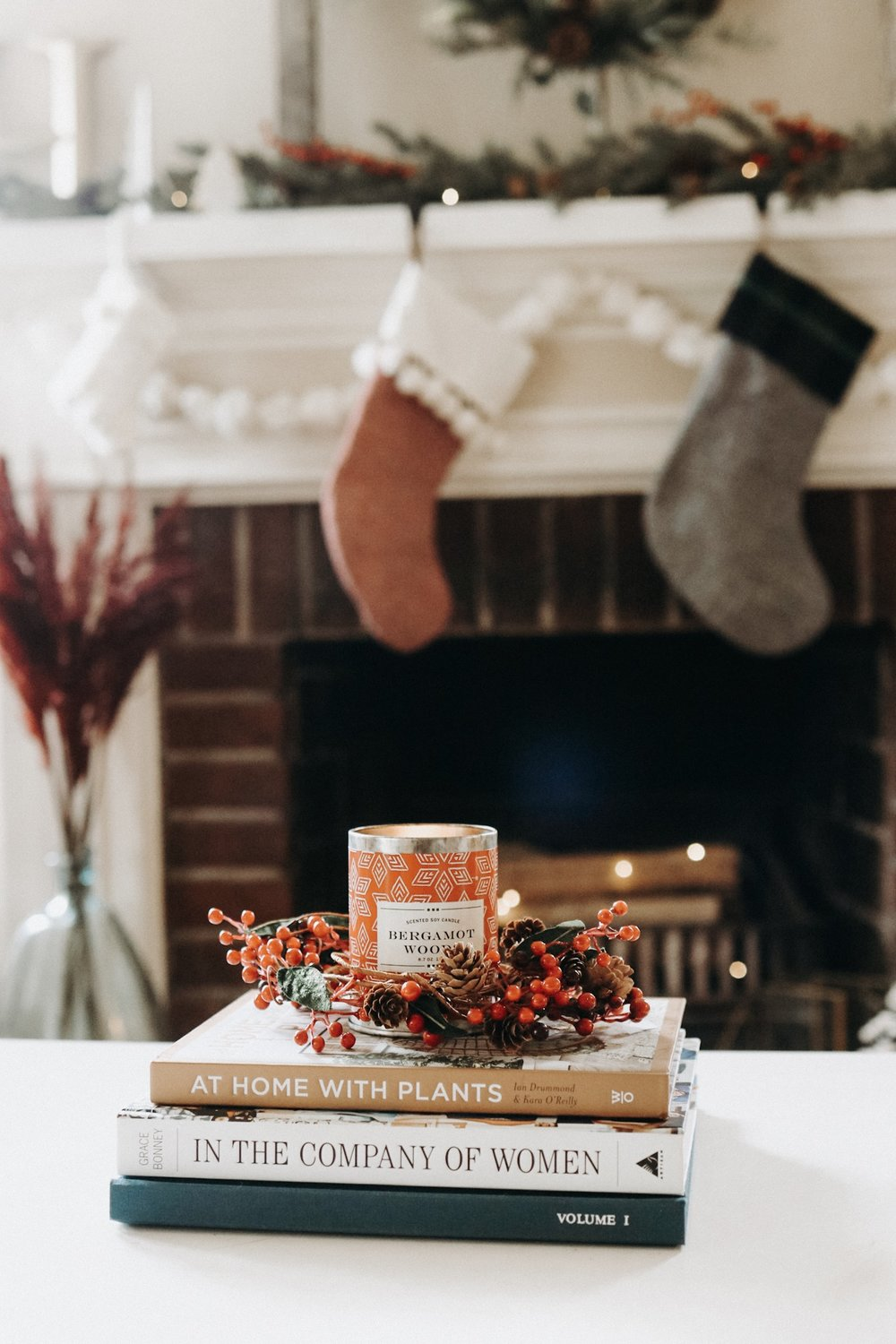 Holiday Home Decor - Sarah Heyl