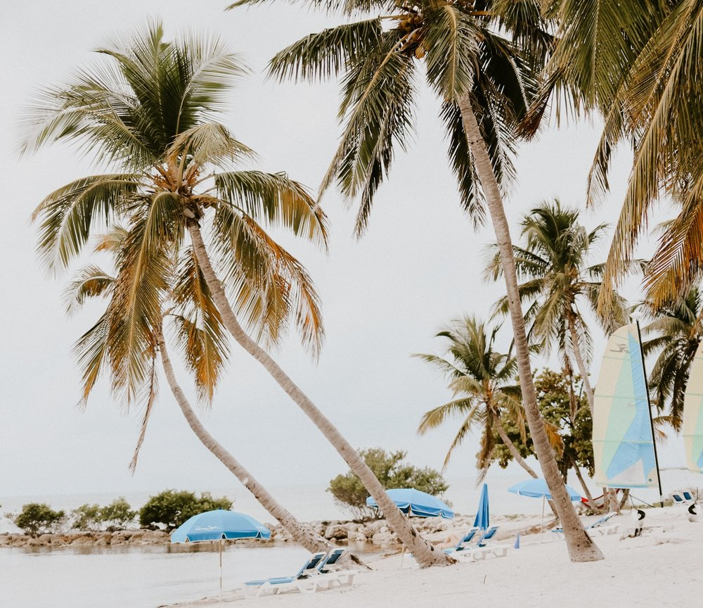 Key West Honeymoon