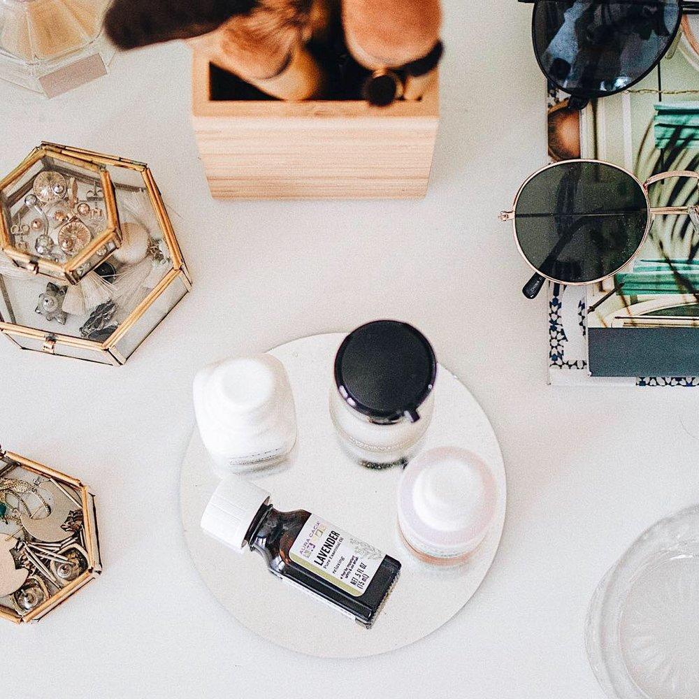 Skin Care Routine - Sarah Heyl