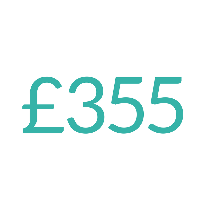Money we are putting back in our clients pockets   The average saving to our client is £355.  Our largest success to date is £1,015.  Imagine having that money back in your pocket?