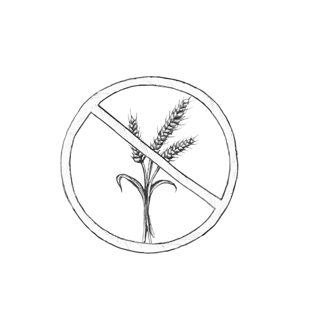 Wheat-Free Icon