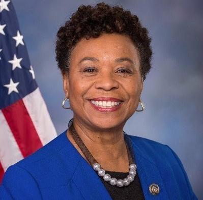 Honorary Host - Congresswoman Barbara Lee (CA)