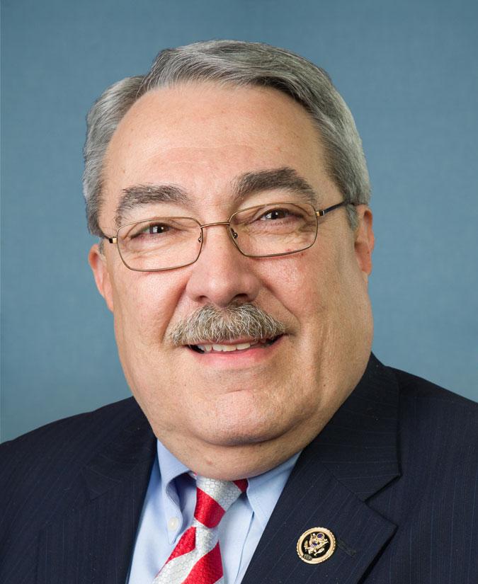Honorary Host - Congressman G. K. Butterfield (NC)