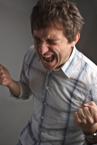 shout-anger