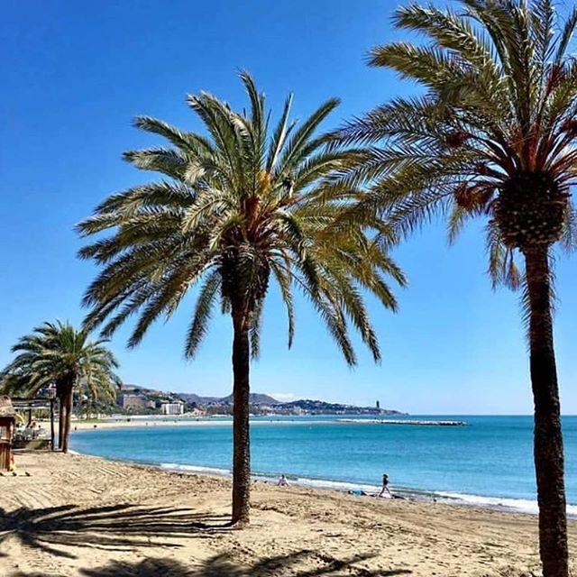 Enjoy the weekend guys #enjoymalaga #costadelsol #sunshine