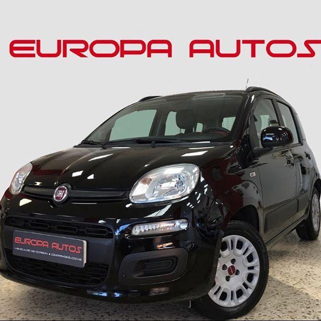 El coche de la semana #fiatpanda #fiat #caroftheweek #carforsale #carsforsale #europaautos #malaga #marbella #cochepequeño #mynewcar #minuevocoche #andalucia #costadelsol #carsofinstagram #pepino