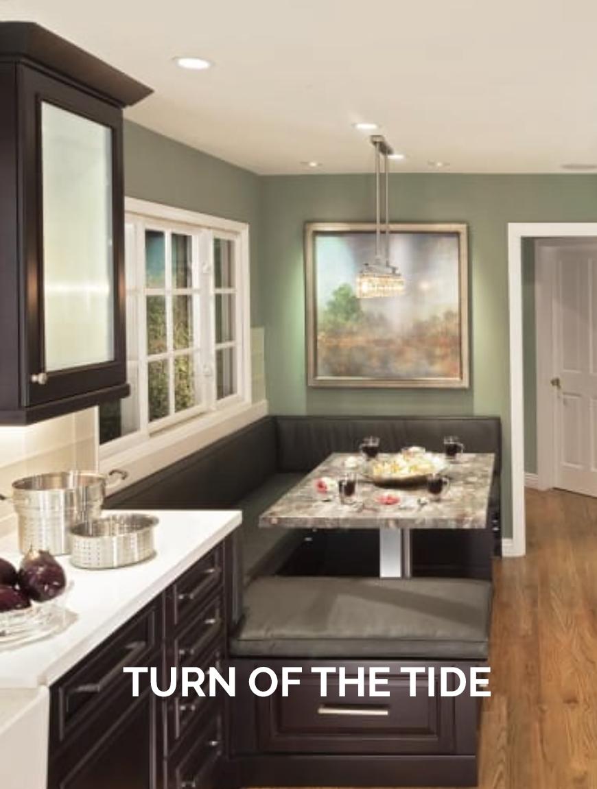 TrendsIdeas-Turn of the Tide
