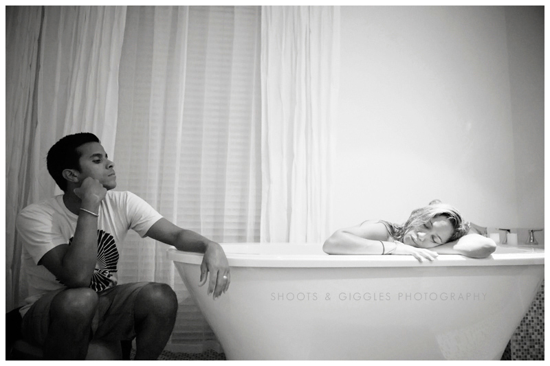 Los Angeles Birth Photography