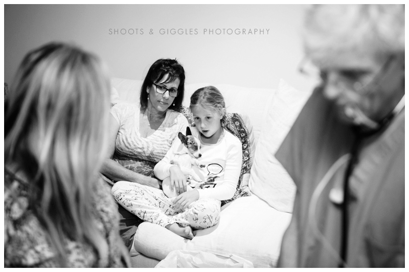 Shoots & Giggles Birth Photography