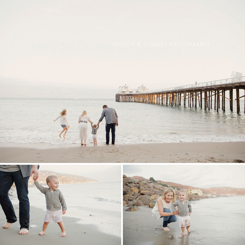 Malibu Family Photographer