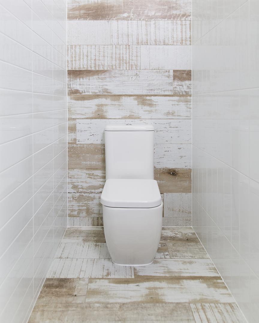 Jacaranda Patina 200x1200  Gloss White 100x400