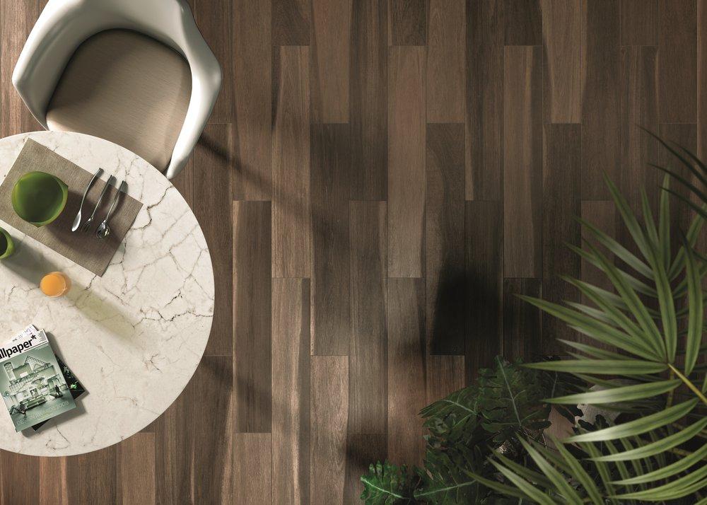 Indonesian Wood Brown 150x900