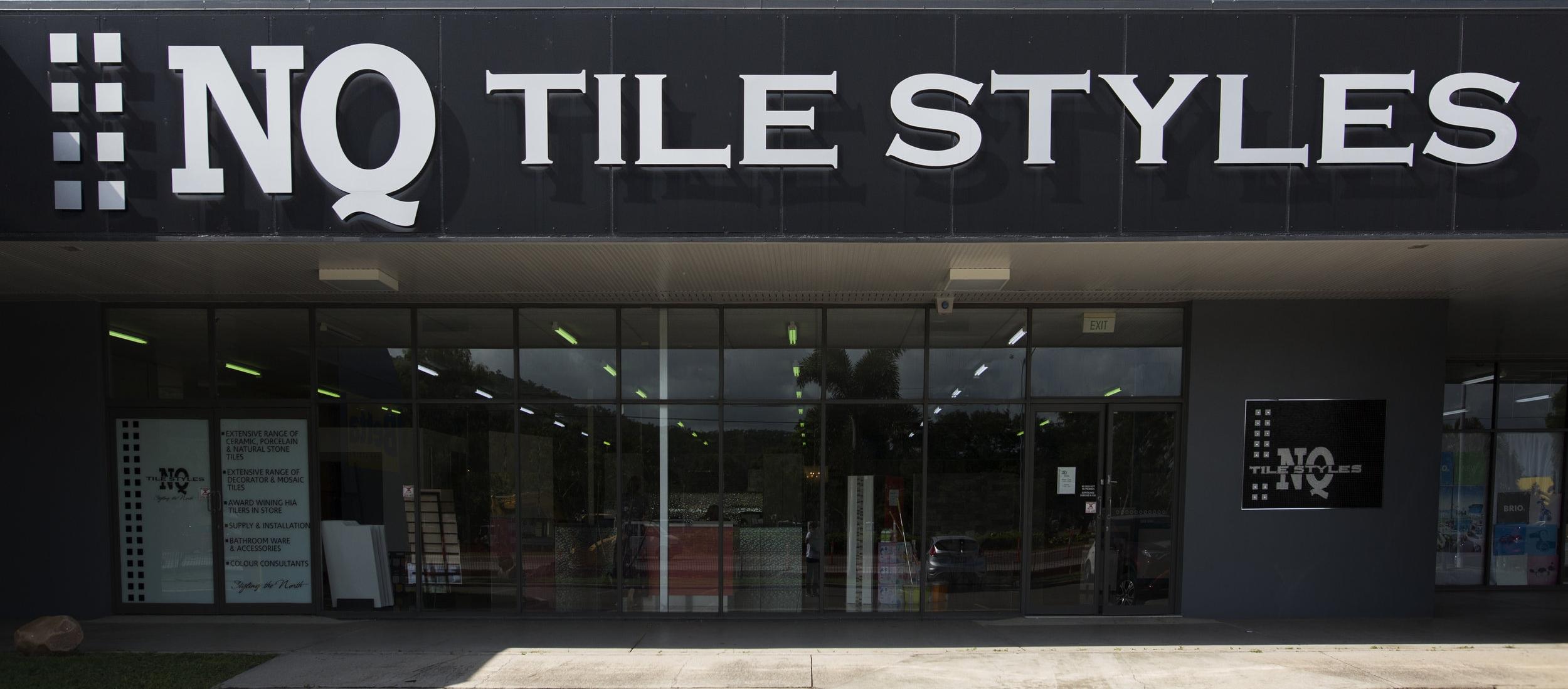 NQ Tile Styles