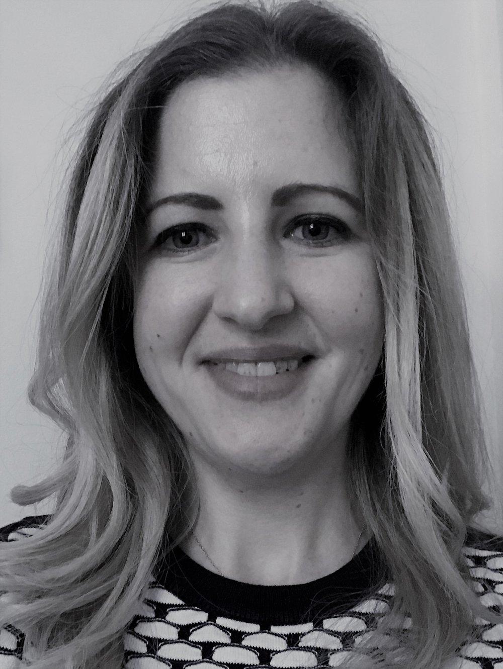Johanna Day, Consultant
