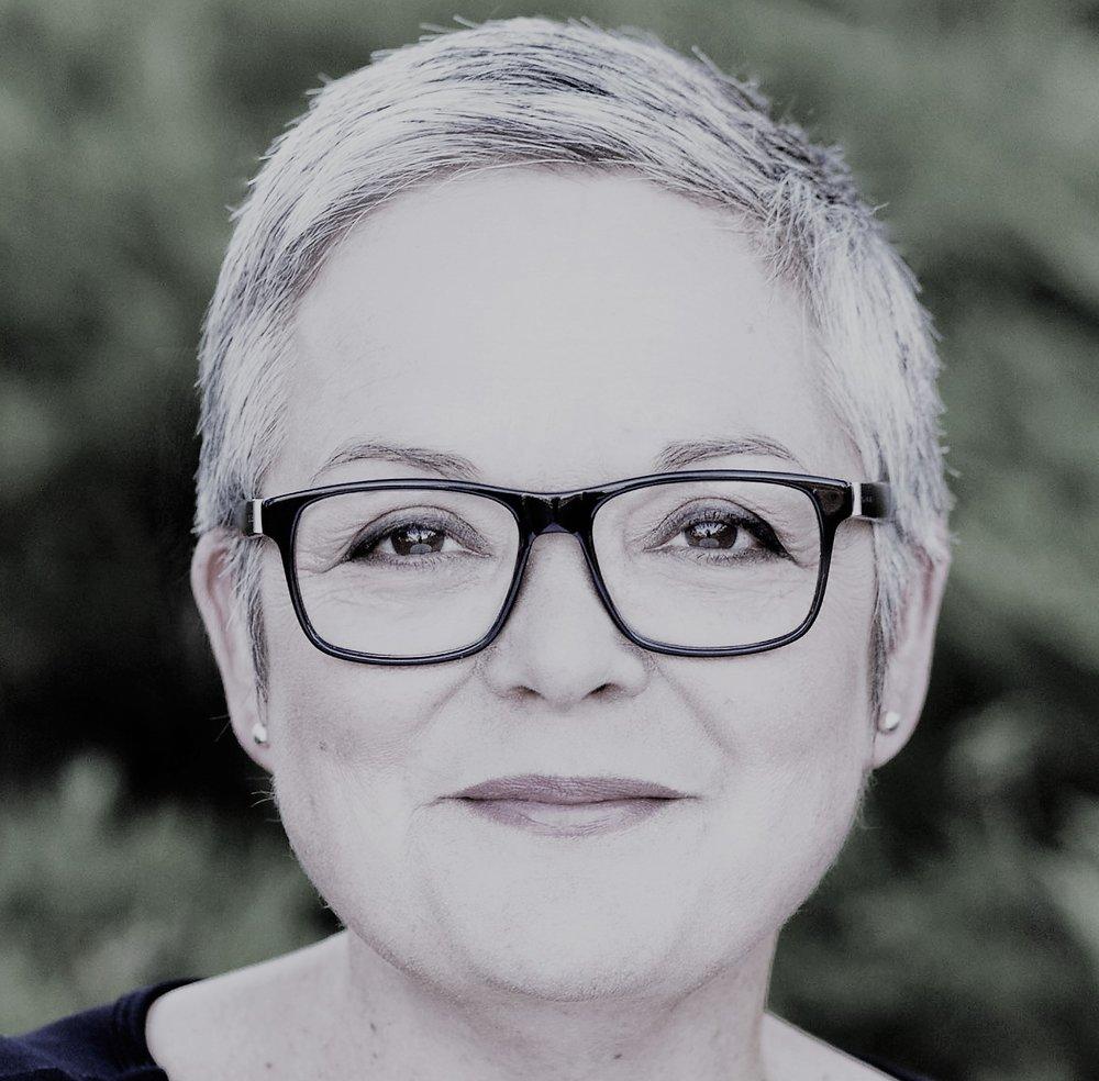 Deborah Young, General Manager