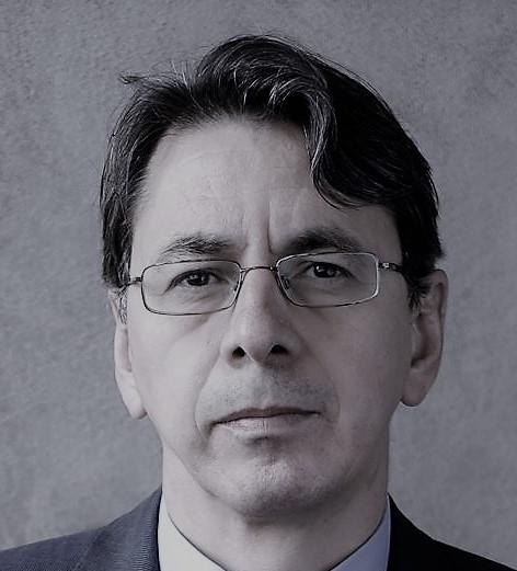 Harold Lucero, Founder, Lucsan