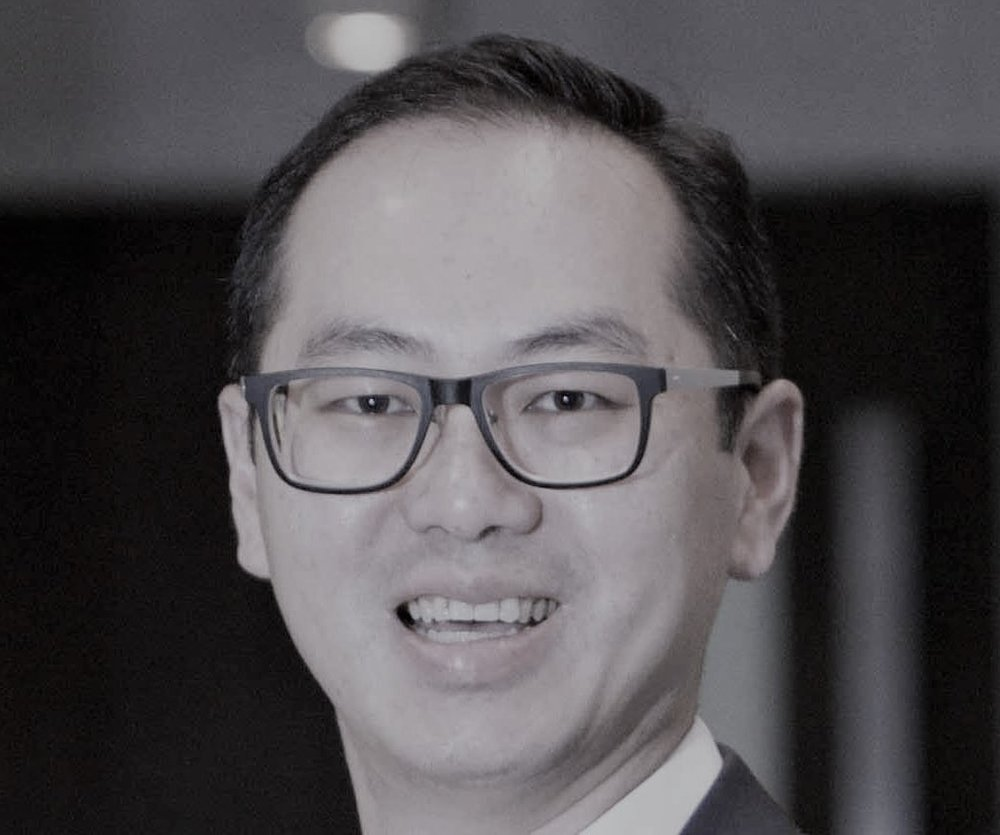 James Lai, Founder, Meetig8