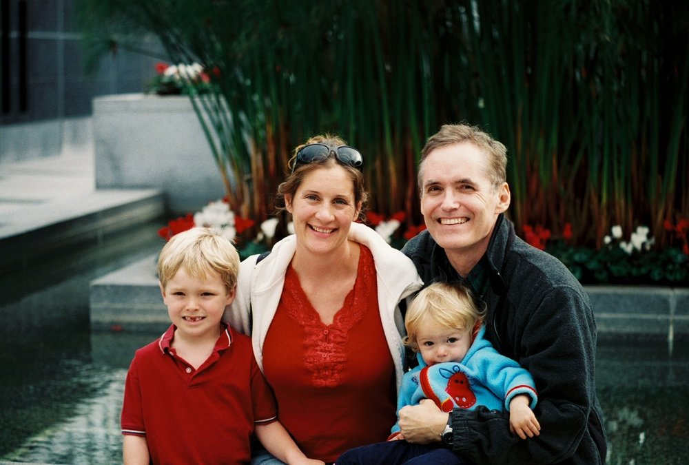 After losing her husband to pancreatic cancer – and the only link her kids had to Judaism – Kim Manning found Tawonga.CAMPERSHIP FAMILYSPOTLIGHT - The Mannings
