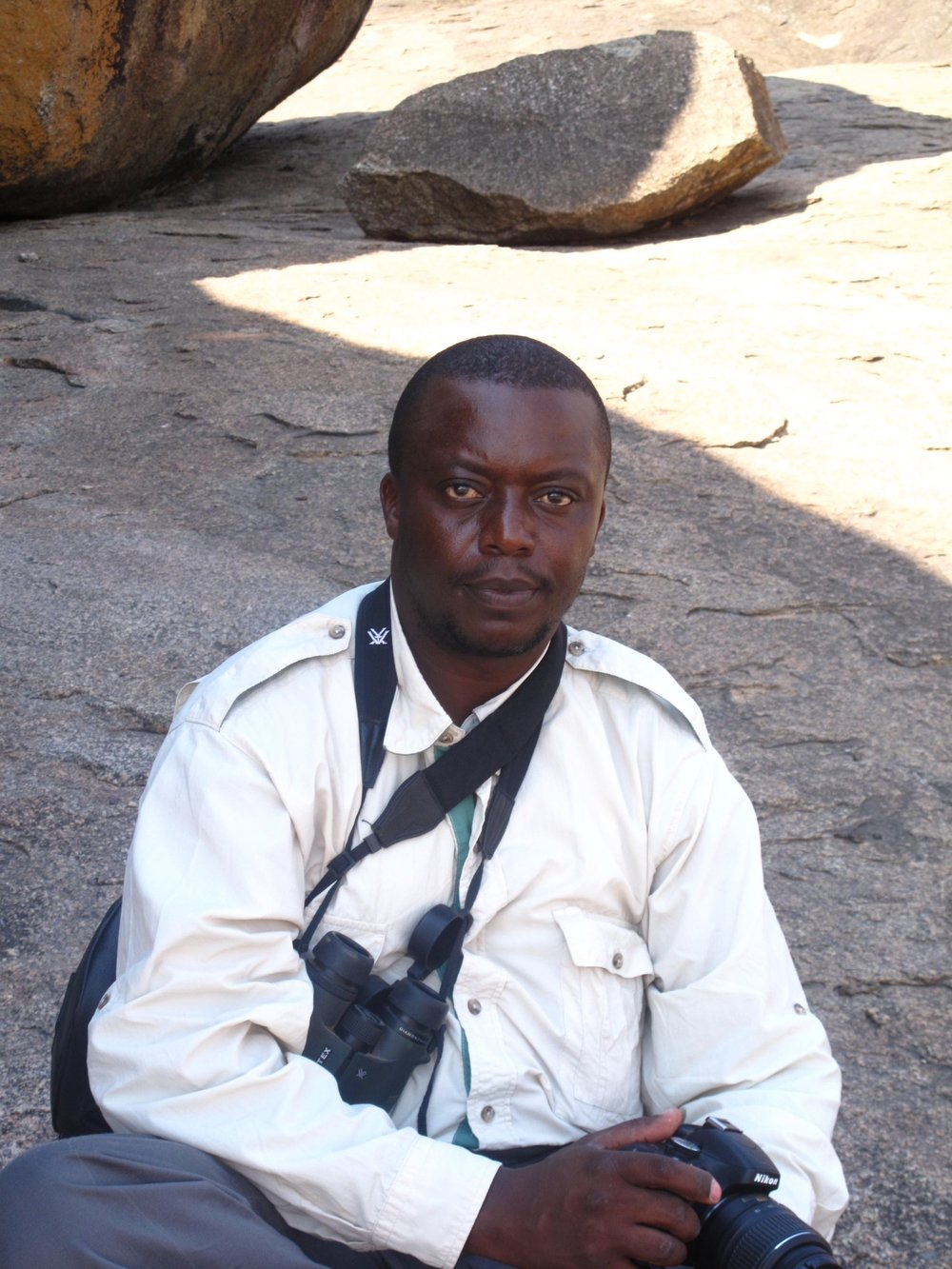 Joshua Monah,Safari Guide.JPG