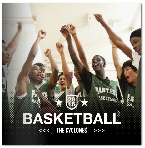 basketball team sport photo book mixbook