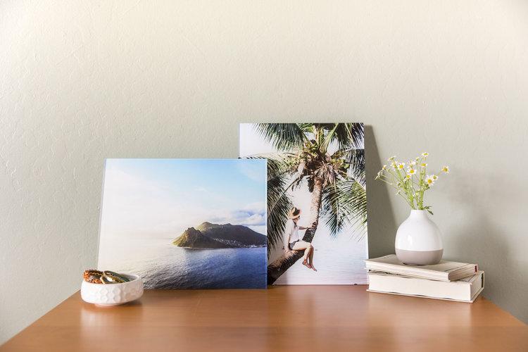 mixbook acrylic prints mixbook inspiration
