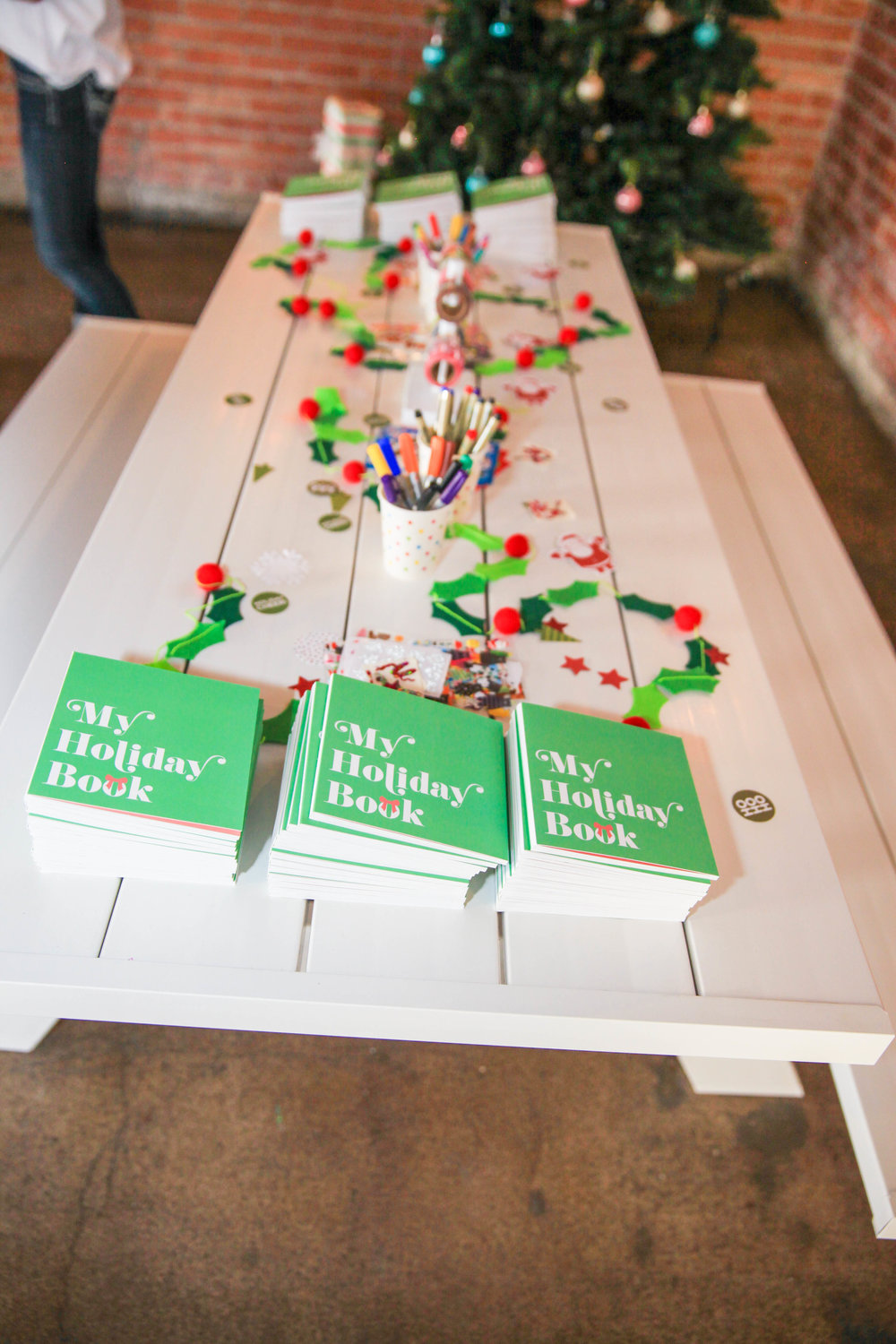 Holiday Book Picnic Table.jpg