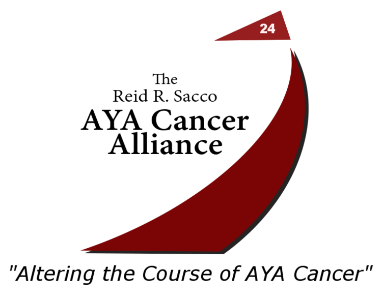 Reid R Sacco AYA Cancer Alliance