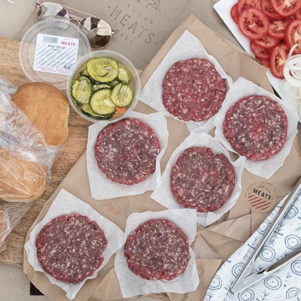 Lowry hill meats -