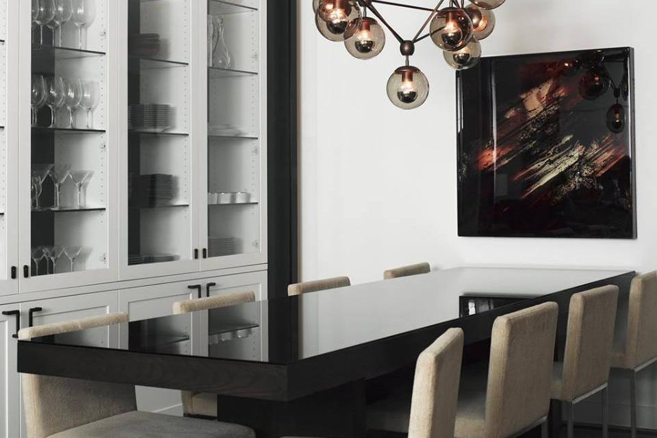 Schappacher White Architecture Shown: Suffolk Chair