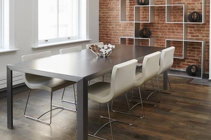 Tara Benet Design Shown: Bowery Table