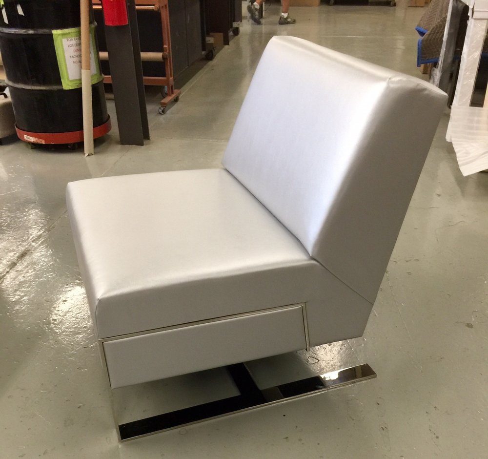 Custom Side Chair