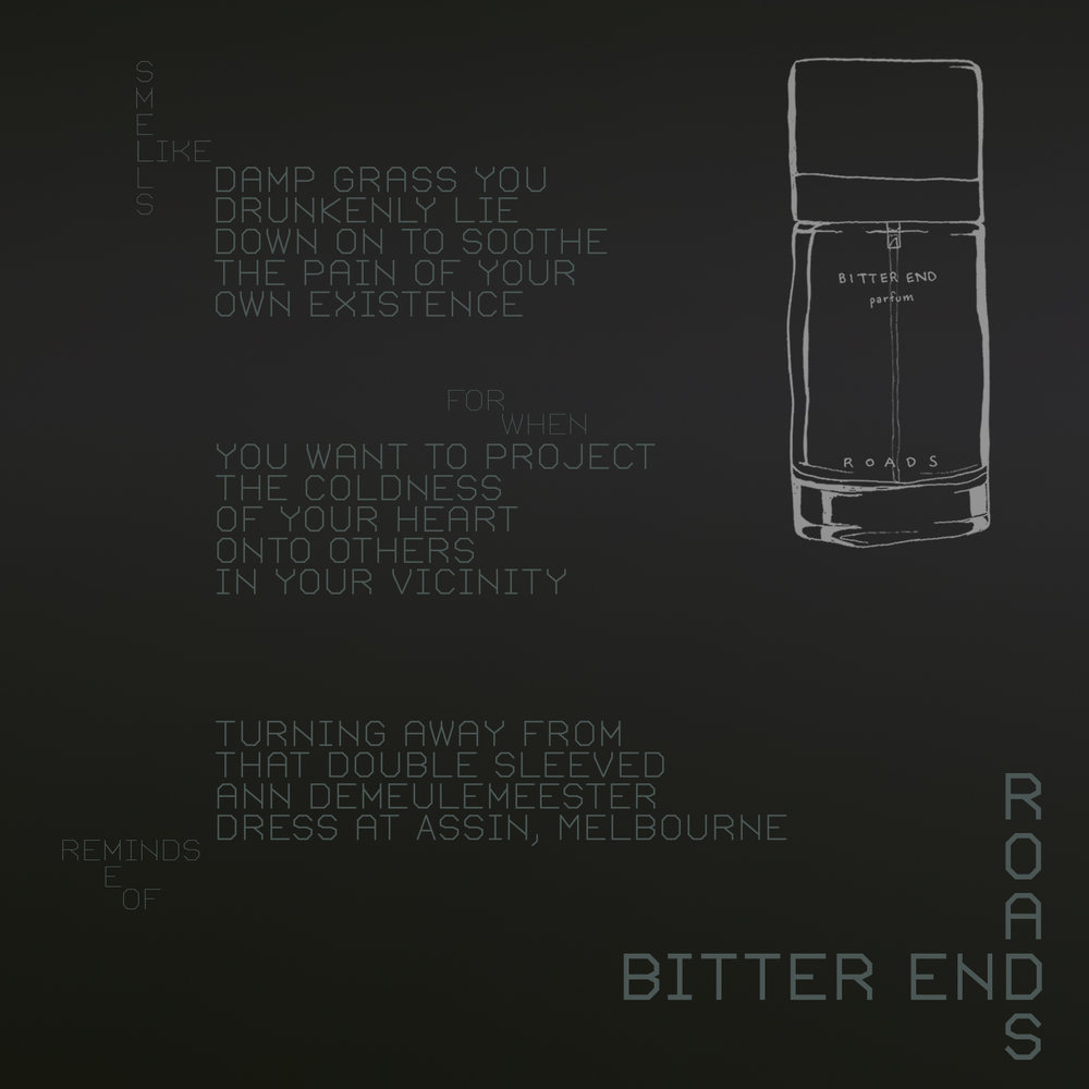 Roads – Bitter End