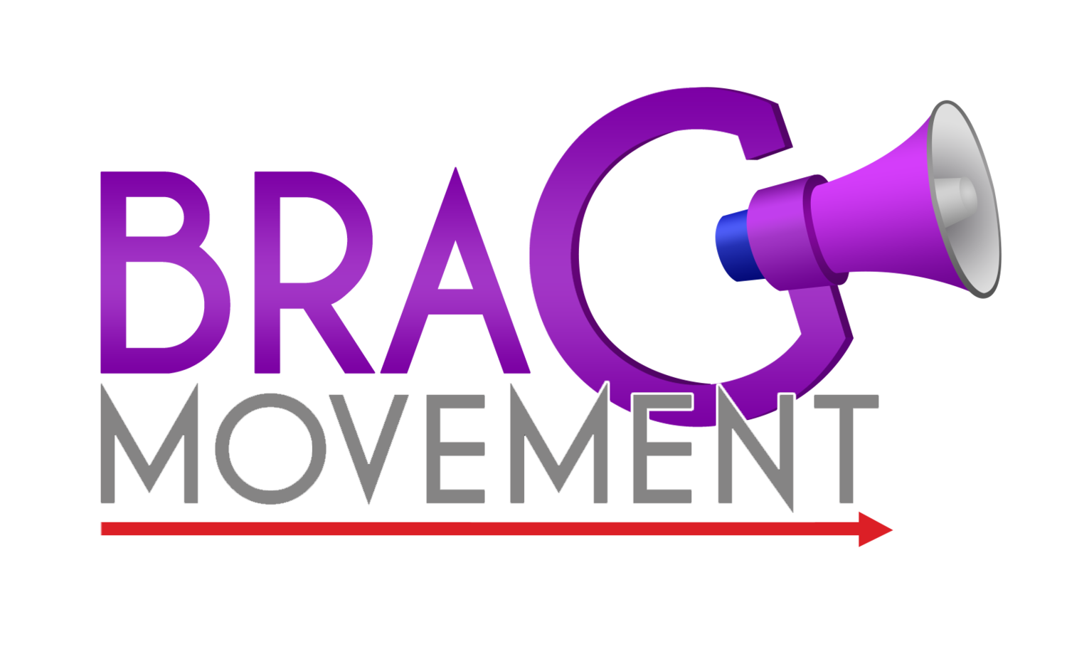 BRAG Movement Layout