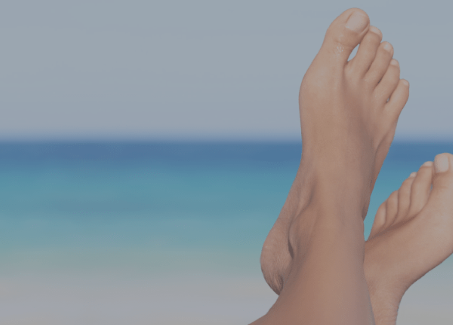 Ingrown Toenails - Fast, effective relief from pain