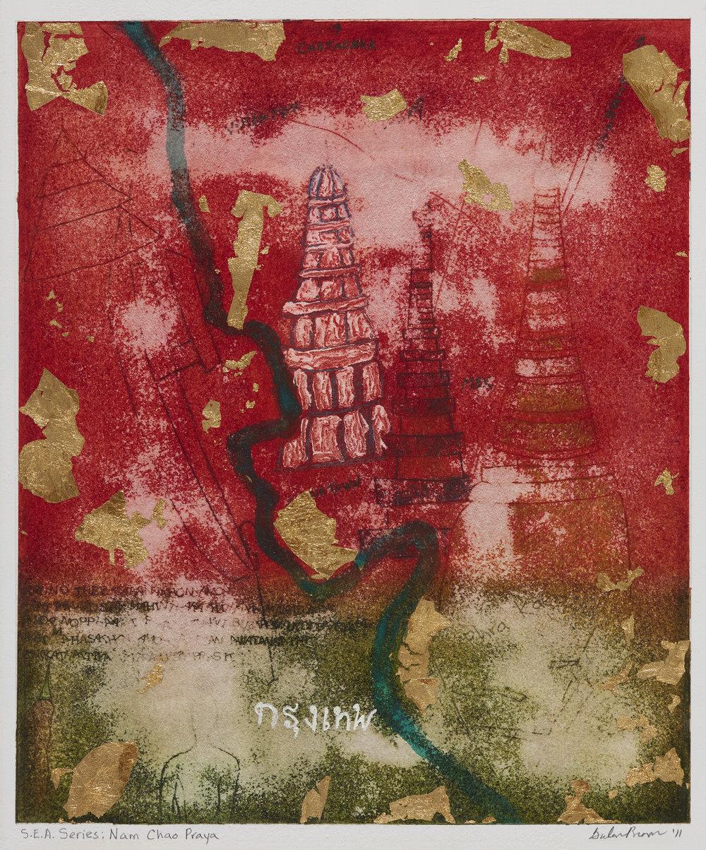 Nam Chao Praya