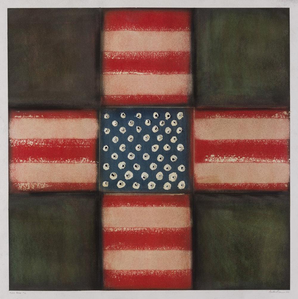 Flag Box #2