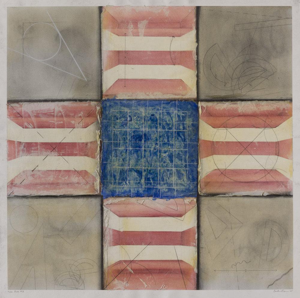 Flag Box #3