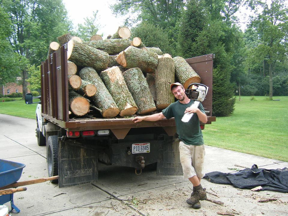 Tree Removal & Clearing - We provide professional tree removal services!