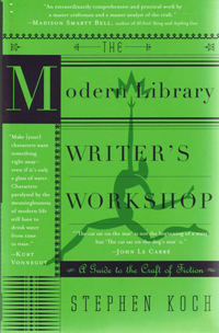 Modern Library Writer's Workshop: A Guide to the Craft of Writing