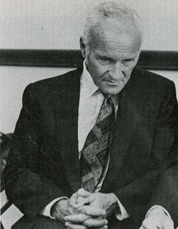Sidney Gottlieb
