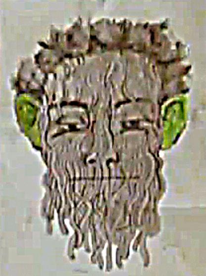 greenearedspaghettimonster