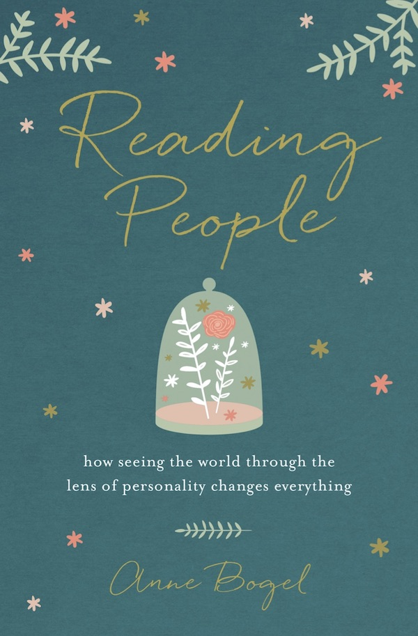 Preorder Now - Discover How Seeing the World through the Lens of Personality Changes EverythingBacked by extensive research and illustrated with engaging stories, Reading People explains what makes you uniquely you, what makes the people in your life uniquely them, and why it all matters. In this fascinating book, she collects, explores, and explains the most popular personality frameworks, such as the Myers-Briggs Type Indicator, StrengthsFinder, Enneagram, and others. Anne also shares the life-changing insights that can be gained from each, along with practical applications across all facets of life, including love and marriage, productivity, parenting, the workplace, and spiritual life.Take this fun quiz to find out your reading personality and to find out about a special class for those who preorder a copy of Reading People.