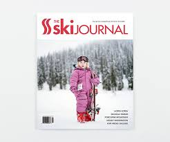 Then There's Hanki,  The Ski Journal, Issue 10.4
