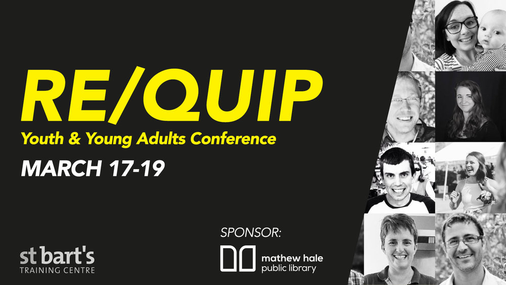 RE/QUIP Conference
