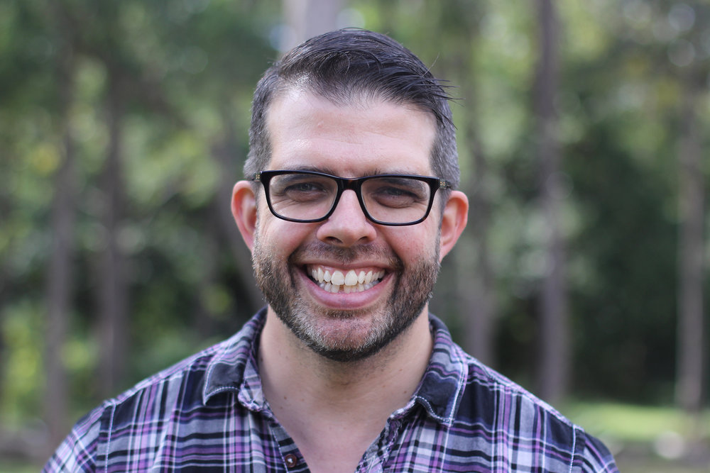 The Rev'd Dr Daniel Rouhead  Assistant Minister (Honorary)  daniel@stbarts.com.au    Baptismal Ministry 9.30AM Children's Ministry   Preaching  ( sermons )