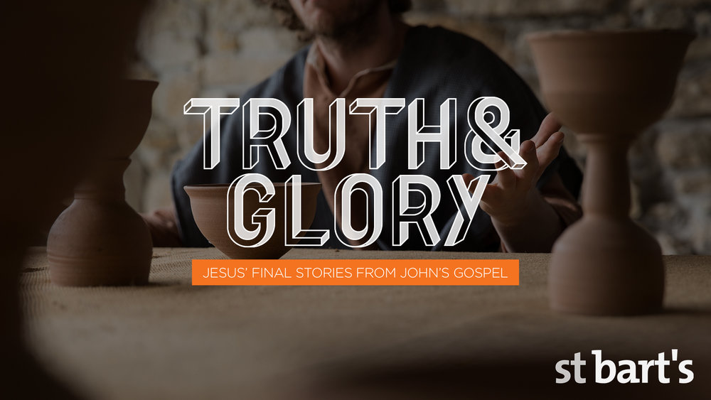 Truth & Glory