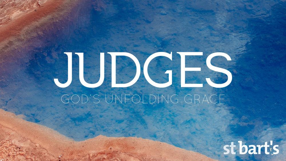 Judges Series