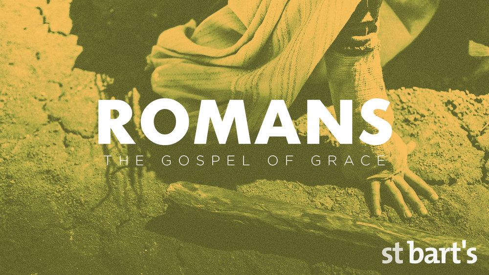 Romans Series