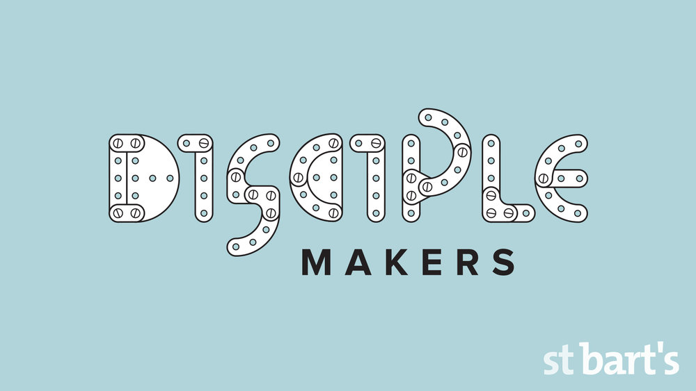 Disciple Makers Series